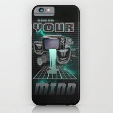 Broken Minds iPhone 6s Slim Case