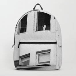 Hand to God Backpack