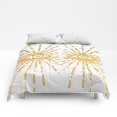 Starry Eyed Comforters
