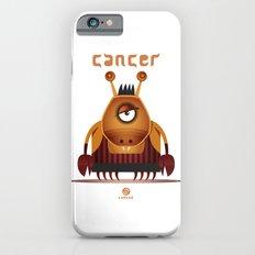 CANCER Slim Case iPhone 6s