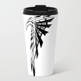 Saints and Sinners Travel Mug