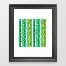bRADLEY Framed Art Print