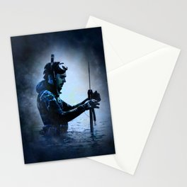 The Water Bearer Stationery Cards