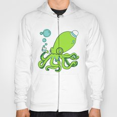 Mr.Octopus Hoody