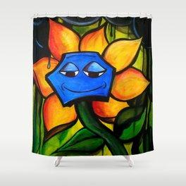 Rainy Daze Shower Curtain