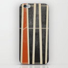 Frenzy iPhone Skin