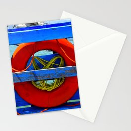 Lifering Stationery Cards