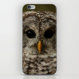 I Only Have Eyes For You iPhone Skin