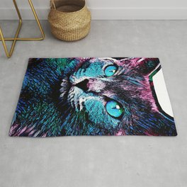 CAT LOVER Rug