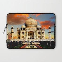 Taj Mahal Dawn Laptop Sleeve
