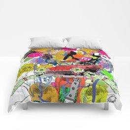 Select Collision Comforters