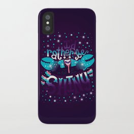 Shiny v2 iPhone Case