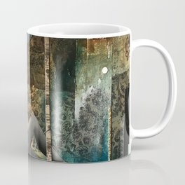 All I Know is That I Know Nothing Coffee Mug