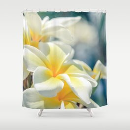 Where Happy Spirits Dwell - Cearnach Shower Curtain