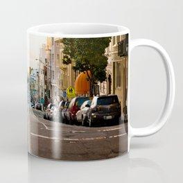 SanFran Sunset Coffee Mug