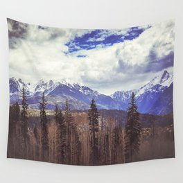 Take Me There Wall Tapestry