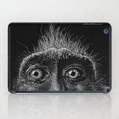 Monkey Surprise iPad Case