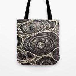 Rock Galaxy Tote Bag