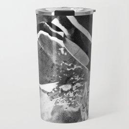 Knockout Roses No.1 Travel Mug