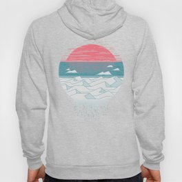 The Great Thaw Hoody