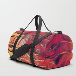 Peaceful Duffle Bag