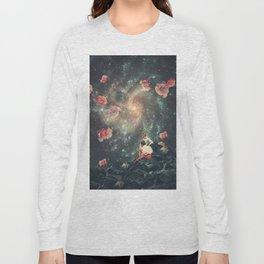 They don't See what We See Long Sleeve T-shirt