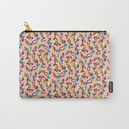 BP 68 Abstract Pebbles Carry-All Pouch