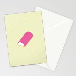 Kamaboko (not sliced) Stationery Cards