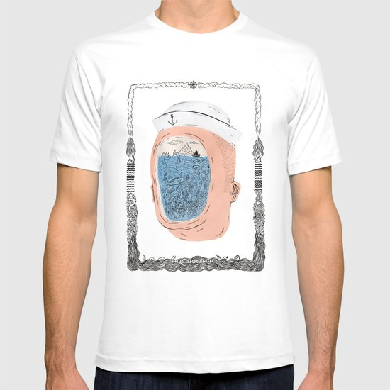 20000 Leagues Under the Sea T-shirt