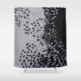 Captured Moments Shower Curtain