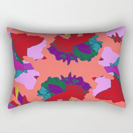 summers grace #5 Rectangular Pillow