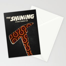 Stanley Kubrick's The Shining Stationery Cards
