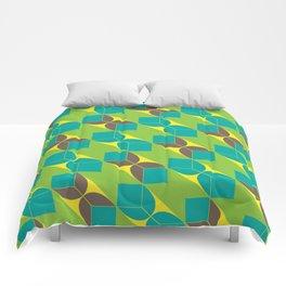 Kates .bush Comforters