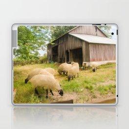 Little Sheep Laptop & iPad Skin