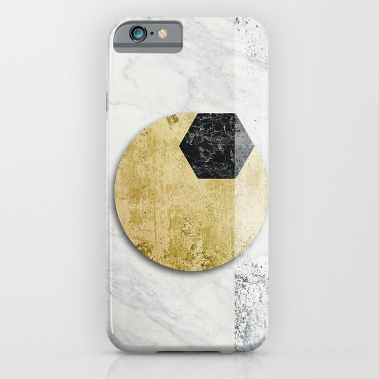 O to the eXagon iPhone & iPod Case