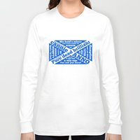 wiz khalifa Long Sleeve T-shirts featuring Scottish slang and phrases by mailboxdisco