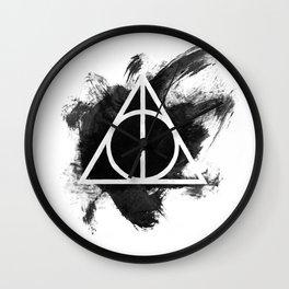 Always Wall Clock