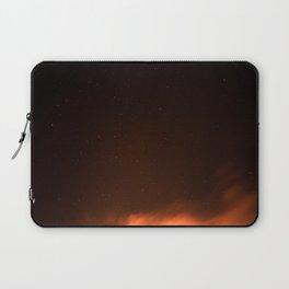 Volcanos National Park 9 Laptop Sleeve