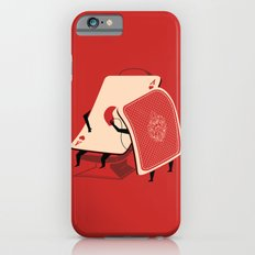 the Brave of Hearts iPhone 6s Slim Case