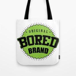 Original bored brand Tote Bag