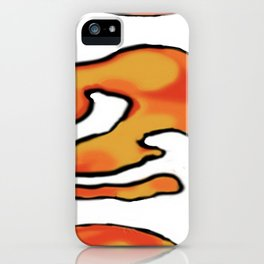 Clownfish Amphiprioninae iPhone Case