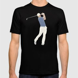 SUMMER GAMES / Golf T-shirt