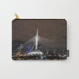 Provencher Bridge Carry-All Pouch