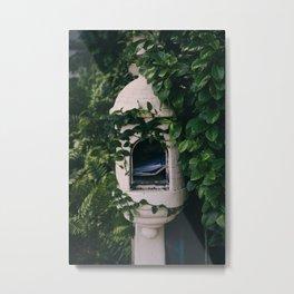 El Morro Metal Print