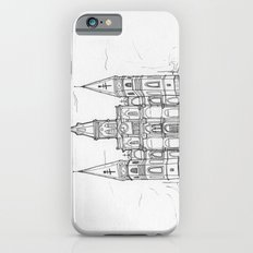 St. Louis Cathedral | New Orleans | Illustration  Slim Case iPhone 6s