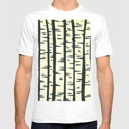 - summer : the night of the trees - T-shirt