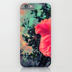 Bloom into a Galaxy iPhone 6s Slim Case