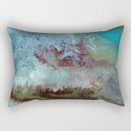 Galaxy Far Away Rectangular Pillow