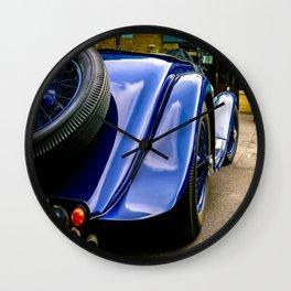 Perfect Form (Aston Martin) Wall Clock