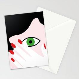 Ancilla Stationery Cards